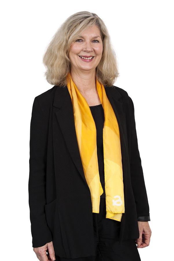 Debra Appleton - Sales Support Milton