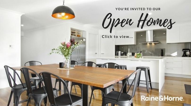 Raine & Horne Mollymook Milton Open Homes